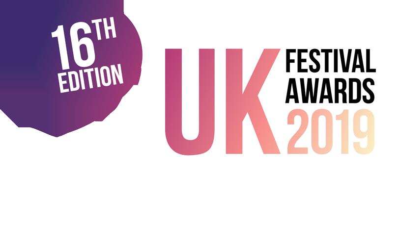 UK Festival Awards 2019