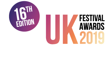UK Festival Awards 2019